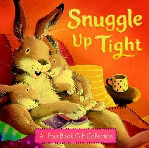 1 of 1 - Very Good, Snuggle Up Tight: A Four Book Gift Collection, Various, Book