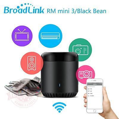 Broadlink Rm Mini3 Universale Intelligente Wifi / Ir / 4g Wireless Telecomando V Buoni Compagni Per Bambini E Adulti