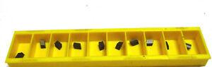 10 Plaquettes W8003 0214 1020 L ≙ Bpgf 030201 F.kennametal Barre D'alésage Une Offre Abondante Et Une Livraison Rapide