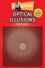 Go!Games Optical Illusions: 248 Entertain Your Brain Puzzles by Gianni A. Sarcone (Paperback, 2014)