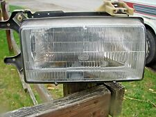 1985 86 87 Audi 4000 or Coupe GT Headlight Assembly RH