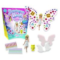 Shimmer Wing Fairies Single Pack - Daisy - Brand