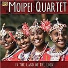 The Moipei Quartet - In the Land of the Lion (2013)