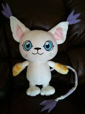 18'' Tall Digimon Tailmon Plush Toy Japanese Anime Digimon Gatomon  *SALE*
