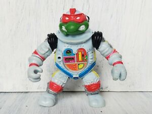 1990 TMNT Space Cadet Raph Teenage Mutant Ninja Turtles Astronaut Raphael