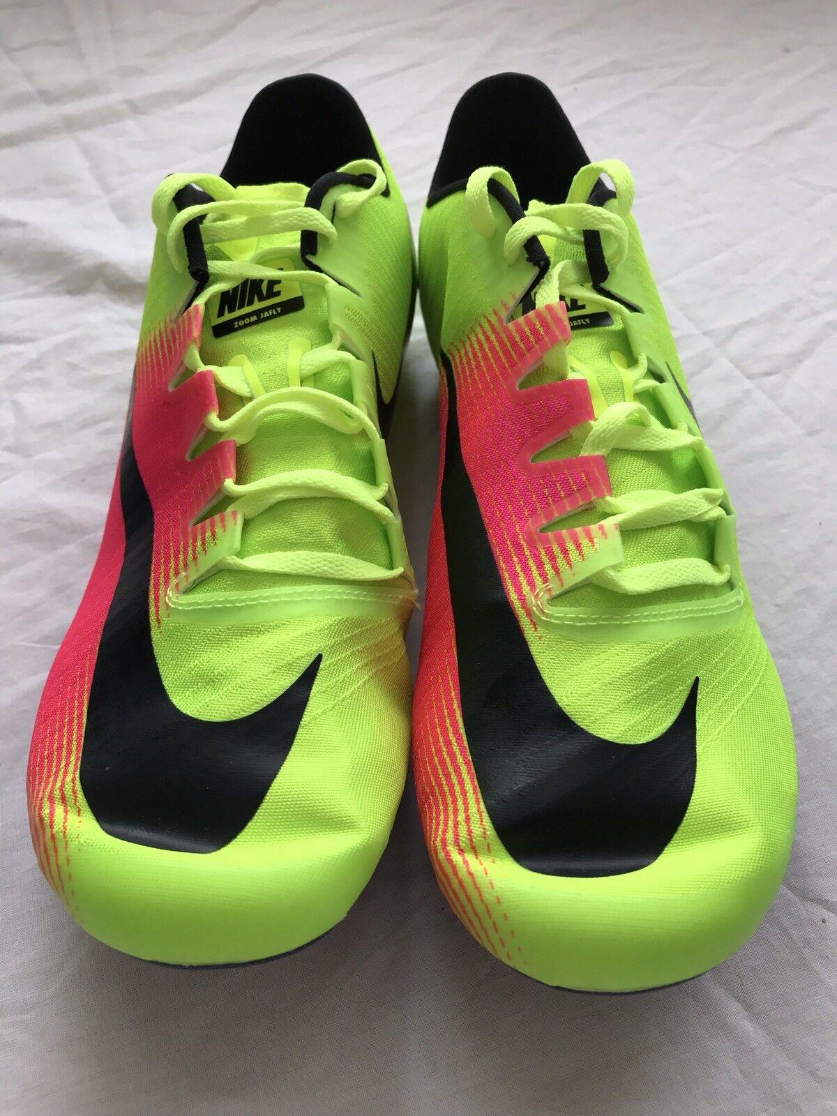 Nike Zoom JA FLY 3 OC Rio Track & Field Spikes Men's 882032-999 Sz. 11