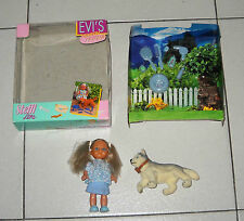 STEFFI LOVE EVI'S Puppy friend - Simba Toys Con cane Dog