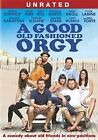 Good Old Fashioned Orgy 0043396389731 With Jason Sudeikis DVD Region 1