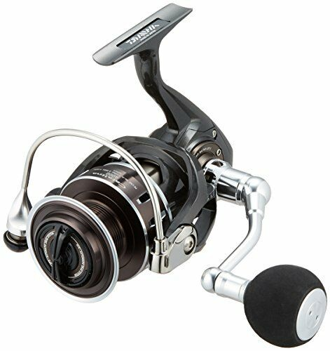 Daiwa Catalina 4000 For Offshore Big Game Fishing  Made in Japan