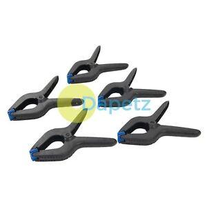 5Pk-spring-clamps-210mm-machoire-forte-menuiserie-charpenterie-stand-de-marche-chapiteau