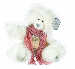 Special Offer rrp £70 Complete With Gift Bag Silver Tag Bears Alice