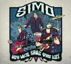 Let Love Show The Way (Deluxe Edition) von Simo (2016)