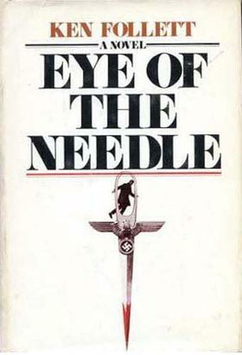 Eye Of The Needle Von Follett, Ken, Gut Gebrauchtes Buch (Taschenbuch) & Schnell