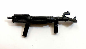 GI Joe Accessory  1985 Airtight             Sniffer gun