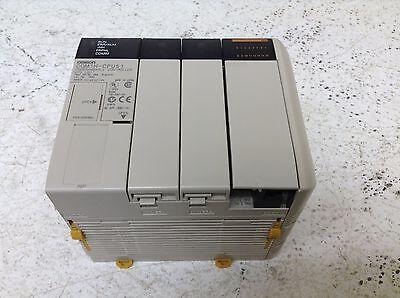 Omron CQM1H-CPU51 Programmable Controller CPU Unit Sysmac CQM1HCPU51