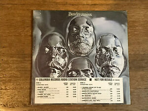 Byrds-Promo-LP-Byrdmaniax-Columbia-Records-KC-30640-1975
