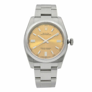 Rolex-Oyster-Perpetual-36mm-Steel-White-Grape-Dial-Mens-Watch-116000WGSO