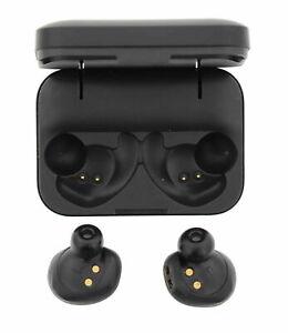 JABRA-Elite-Sport-True-Wireless-Earbud-Headphones-Black-USED-Excellent