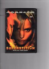 Superstition / DVD #11789