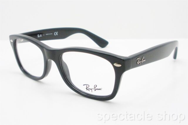 5d0a24b80234 Ray Ban Junior Optical Collection Ry1528 3542 Black 4816 for sale ...