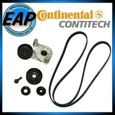 For Santa Fe Sonata V6 Continental Accessory Serpentine Belt Tensioner Kit NEW