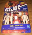 Gi Joe Collector's Special Edition Big Ben and Whiteout 2000 Hasbro