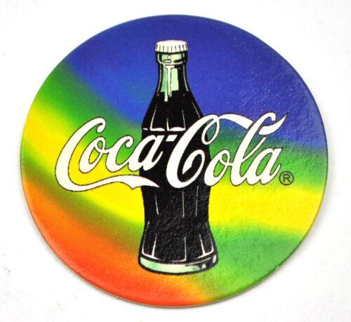 1995 Pogs Chips Monedas Monedas Token Coca-Cola Coke Cap Colección EE.UU