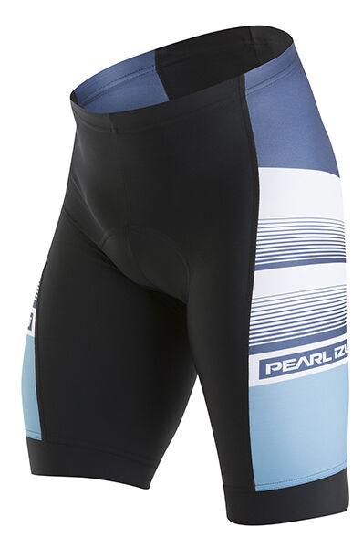 Pearl Izumi Select Limitada Bicicleta Ciclismo Bicicleta Shorts-SPLITZ Azul X2-medio