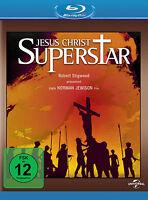 + Blu-ray * JESUS CHRIST SUPERSTAR (1973)  # NEU OVP