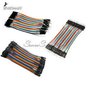 Multi-Dupont-Male-to-Female-Breadboard-Jumper-Wire-Raspberry-Pi-Arduino-10CM