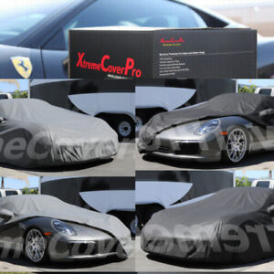 Image Is Loading Custom Fit Car Cover 2016 2017 2018 2019