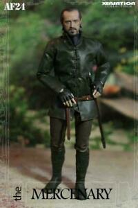 Xensation-AF24-1-6-Scale-The-Mercenary-Bronn-Game-of-Thrones-Collectible-Model