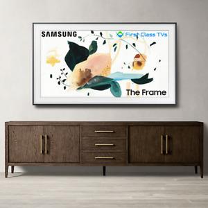 "Samsung QN75LS03TAF QLED 75"" The Frame 4K UHD HDR Smart TV QN75LS03TAFXZA 2020"