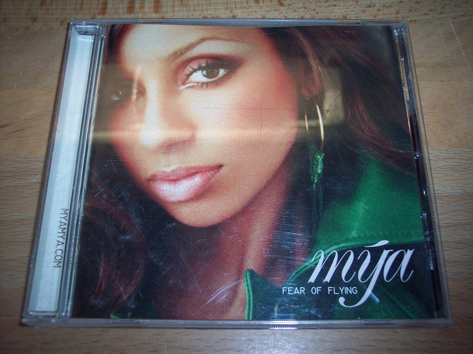 2000 Mya Fear Of Flying CD 1