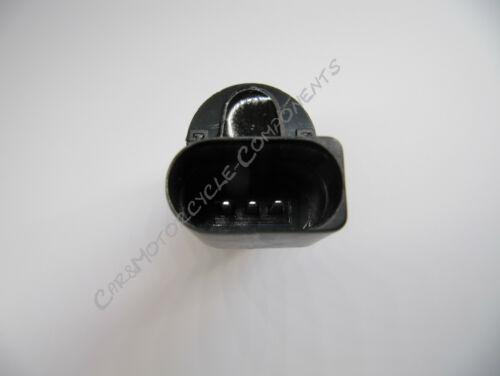 AUDI pdc-sensor//PARKING SENSOR 7H0919275E A6 Phantom Black Painted LZ9Y NEW