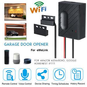 Smart-APP-WiFi-Switch-Garage-Door-Remote-Voice-Control-Car-Garage-Door-Opener
