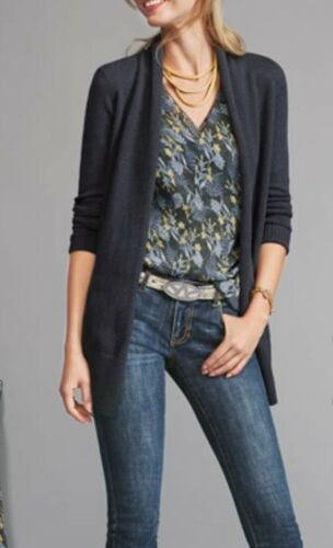 Free Shipping M Flash Deal L S $119 NEW Cabi 2017 Fall Victoria Sweater