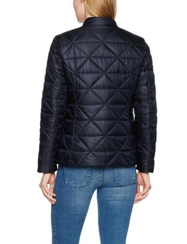 bleu matelassée Jacket Bonita transition Lightweight de Veste turquoise Veste ctIcHqP