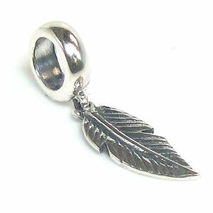 Sterling-Silver-Guardian-Angel-Wing-Feather-Bead-for-European-Charm-Bracelets