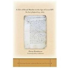 Stanford Studies in Jewish History and Culture: A Tale of Ritual Murder in...
