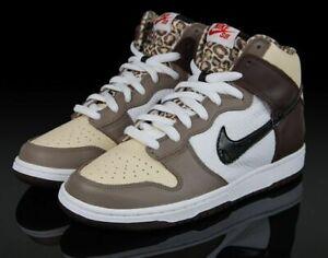 Nike MEN'S Dunk High Pro SB FERRIS