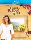 Under The Tuscan Sun 0786936824940 With Diane Lane Blu-ray Region a