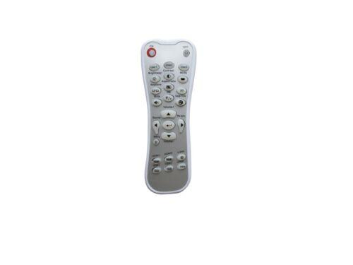 Remote Control For Optoma DH350 HD143X HD27E UHD300X BR-3059N GT750 DLP Projecto