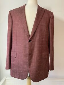 outlet cheap sale Brioni Jacket/Blazer Ravello Men's Wool/Silk ...