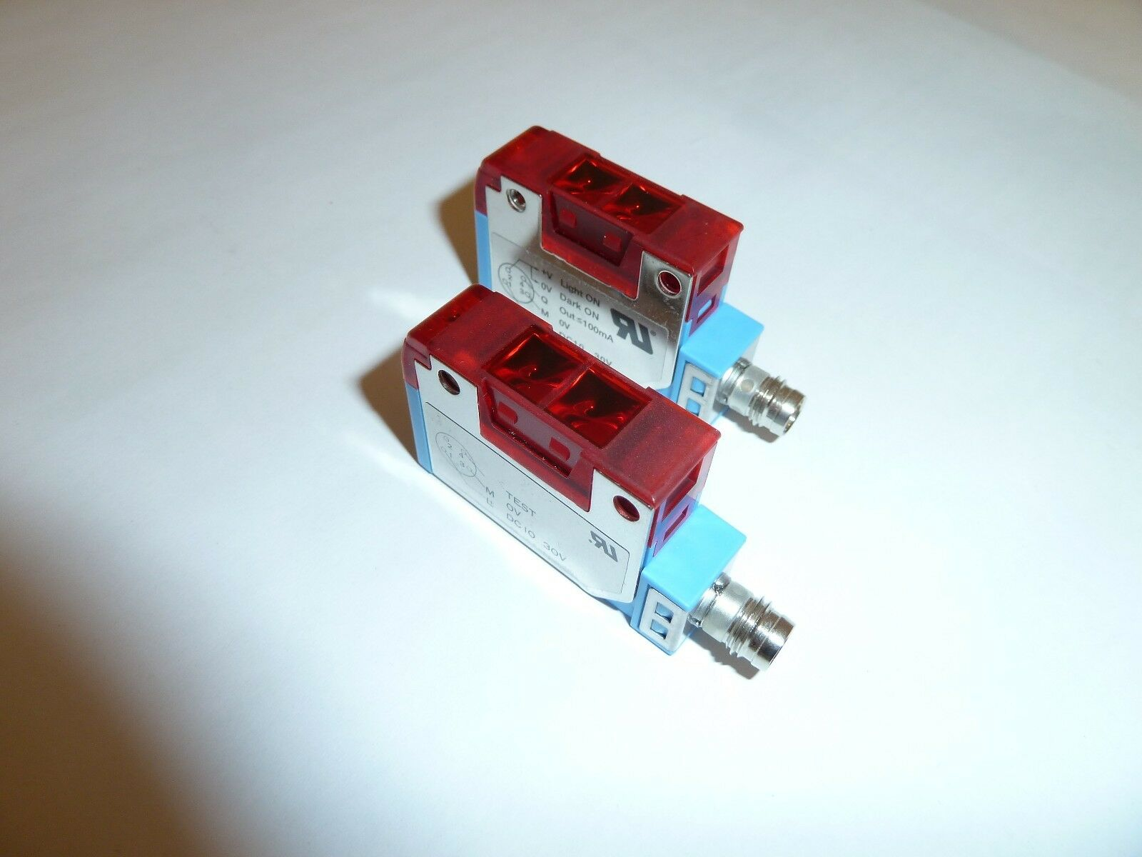 Lichttaster SICK Einweglichtschranke Lichtschranke WS//WE170-P430