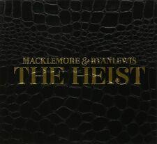 Macklemore & Ryan Le - Heist (Gator Skin Deluxe Box Set) [New CD] Boxed Set