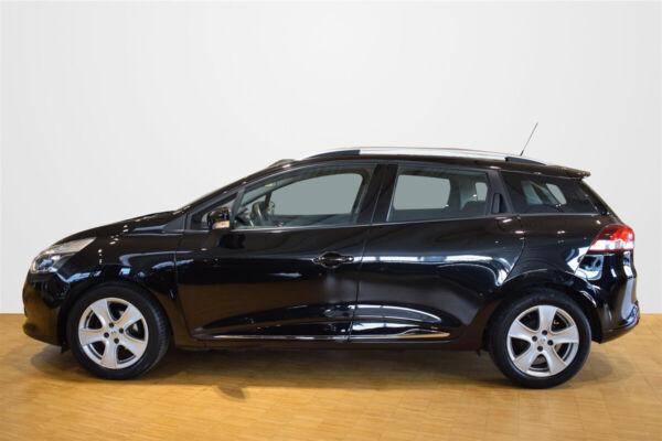 Renault Clio IV 1,5 dCi 90 Dynamique - billede 4