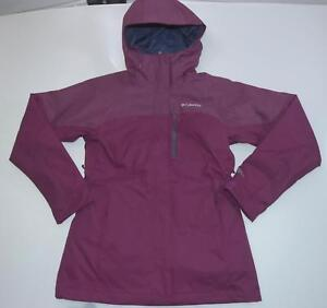 a2740be7dfc33 Image is loading Columbia-Women-In-Bounds-590-Turbodown-Interchange-Jacket-