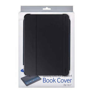 Samsung-Black-Folio-Smart-Book-Hard-Tablet-Cover-Case-for-Galaxy-Tab-4-10-1-034