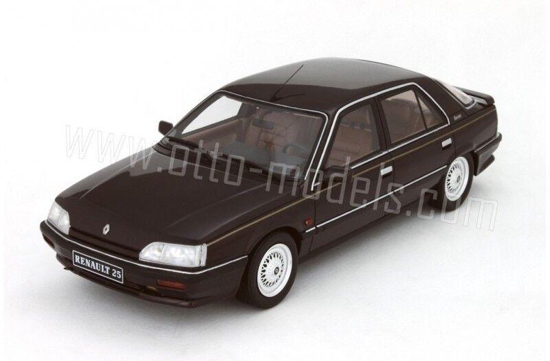 mejor servicio Otto Ottomobile OT045 Renault Renault Renault R25 Baccara V6 2.5 Litres Turbo  tienda de venta